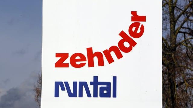 Zehnder vul ussa tranter auter structurar da nov la vendita.