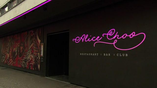 Video «Alice Choo (Stadt Zürich) - Tag 4» abspielen