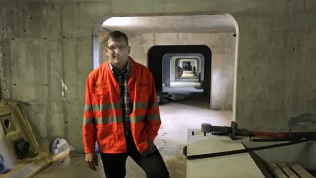 Tunnelsystem