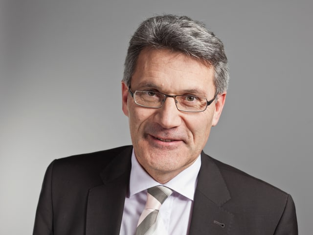 Pirmin Schwander, Nationalrat (SVP/SZ)