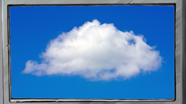 Video «Frag Fred: Was ist die Cloud? (7/8)» abspielen
