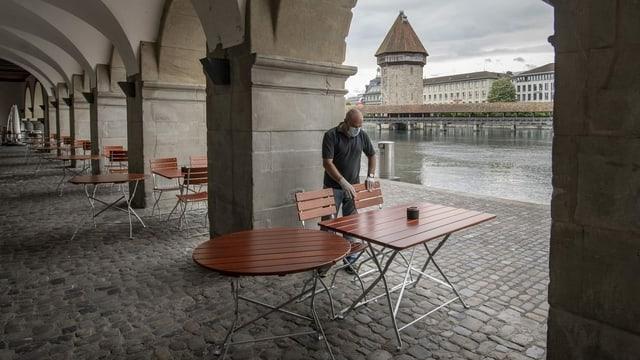 Weniger Gäste in Luzerner Clubs: Branche reagiert konsterniert