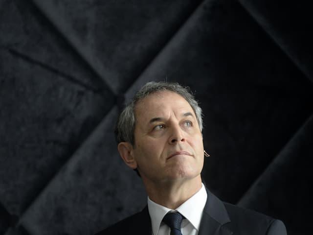 Marcel Koller.