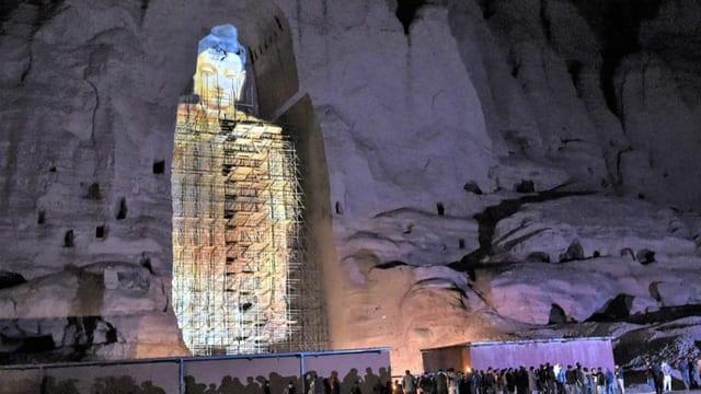 Wie steht es um die Zukunft der afghanischen Kulturgüter?