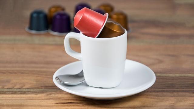 «Espresso» vom 21.08.18