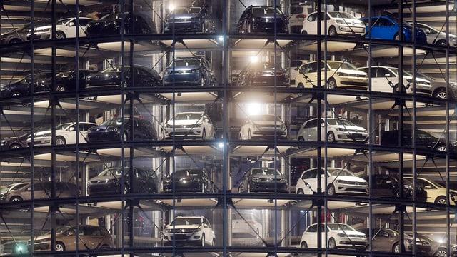 Autos.