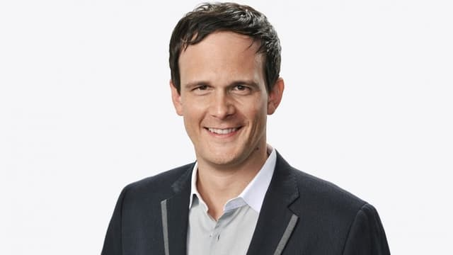 Florian Kohler übernimmt im Sommer den CEO-Posten bei Swiss Ice Hockey.