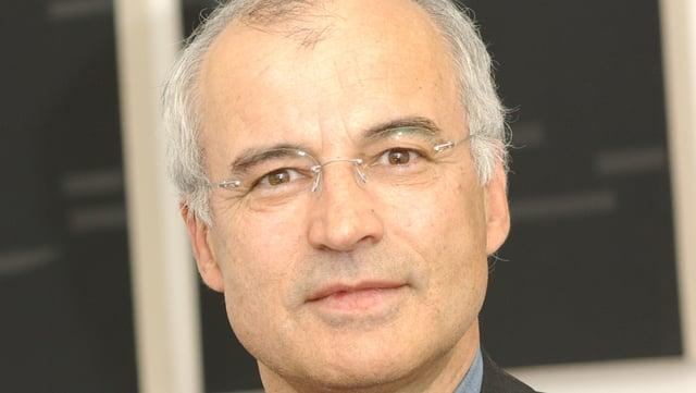 Bernard Cathomas