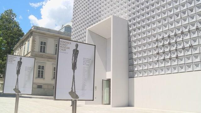 Museum d'art a Cuira.
