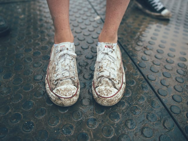 Maurines Sneakers