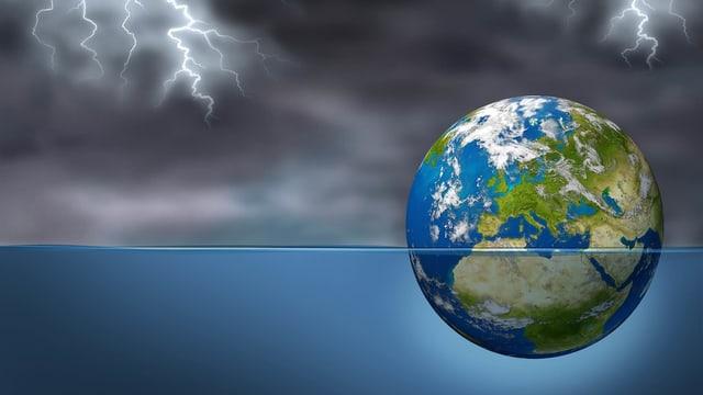 Video «Weltpolitik ohne Kompass» abspielen
