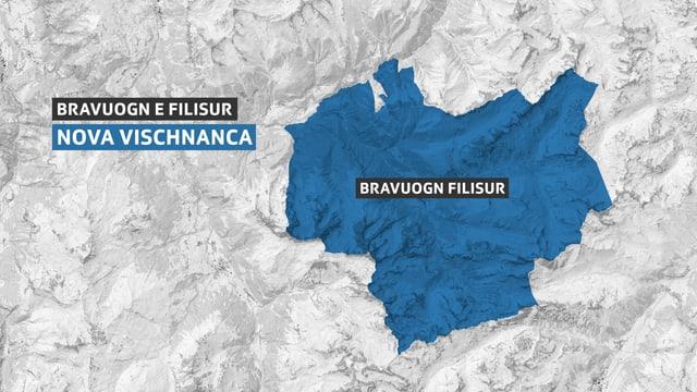 Il pievel ha decidì, la fusiun tranter Bravuogn e Filisur daventa realitad.