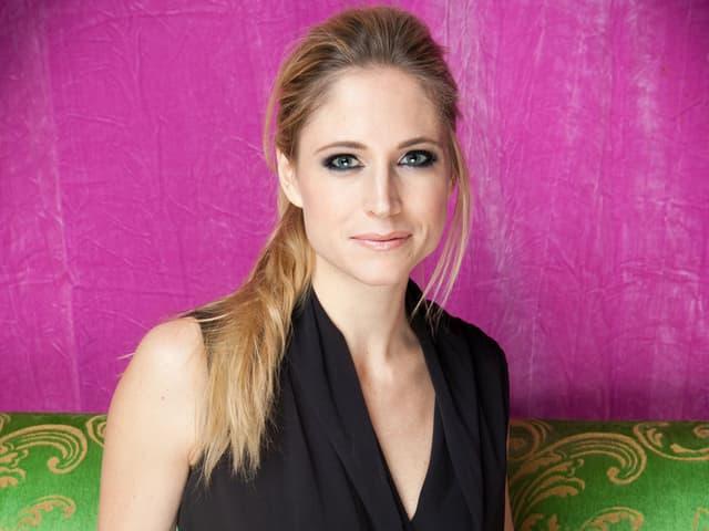 Fiona Hefti