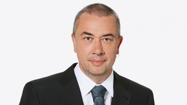 Hansruedi Schoch