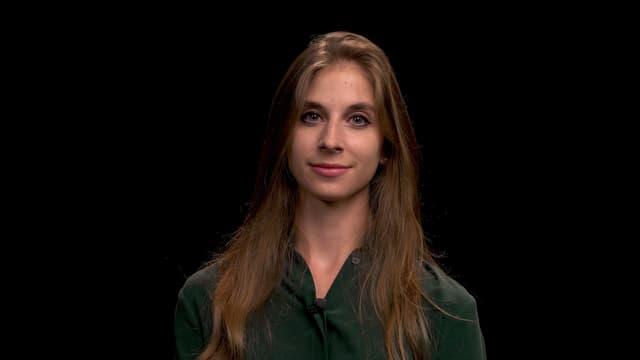 Video «Balletttänzerin: «Ja, blutige Füsse gehören zu unserem Beruf»» abspielen