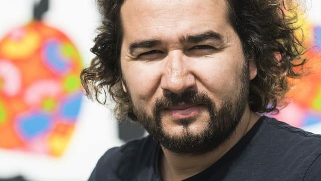 Omaid Sharifi