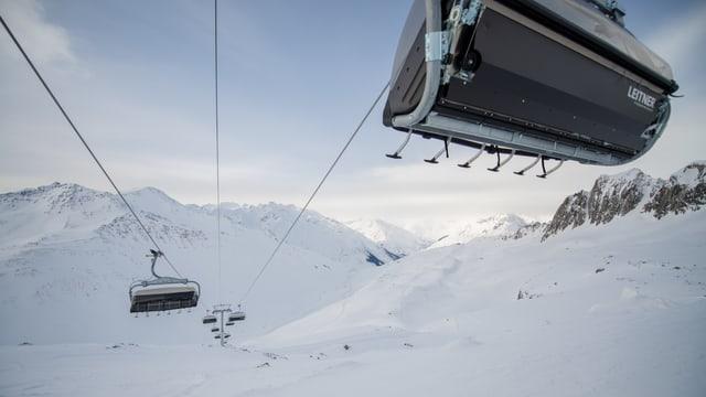 Il Schneehüenerstock-Flyer