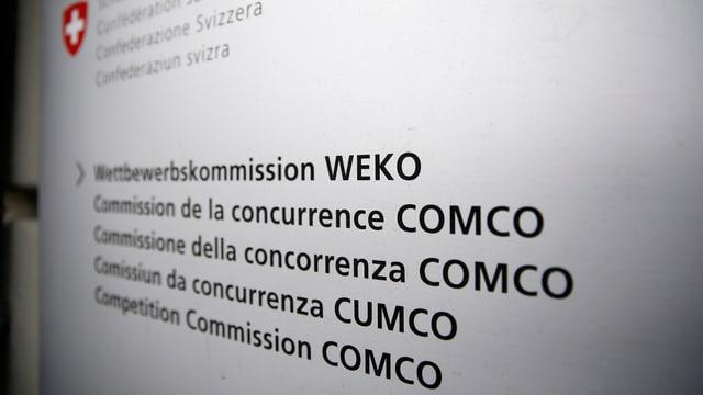 logo da la WEKO