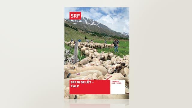 Z'Alp - 2. Staffel