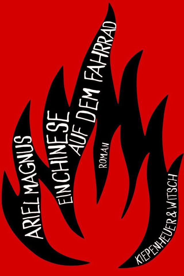 «Vorurteile in einem Wok»: Ariel Magnus.