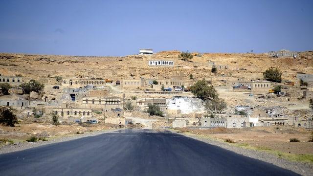 Fin uss han radund 3'500 persunas pers lur vita en il conflict en il Jemen.