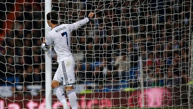 Kann Ronaldo mit seinem Team die totale Pleite-Saison verhindern?