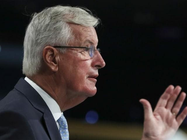 Barnier.