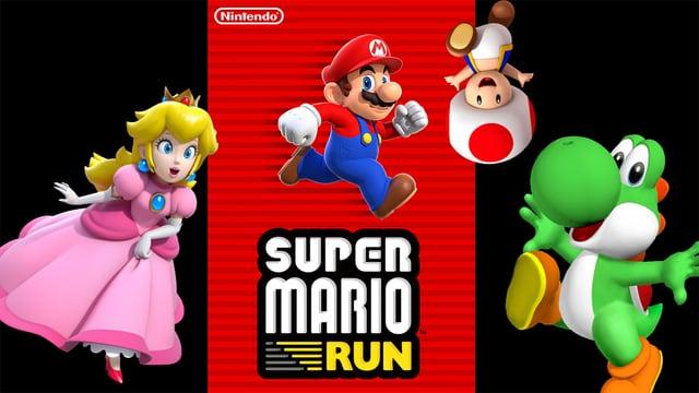 vlnr: Peach, Mario, Toad, Yoshi