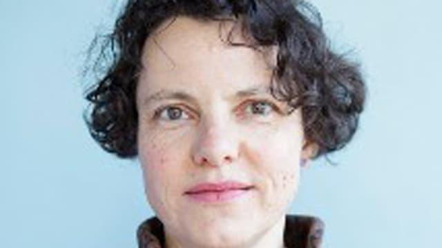 Porträt Monika Hager