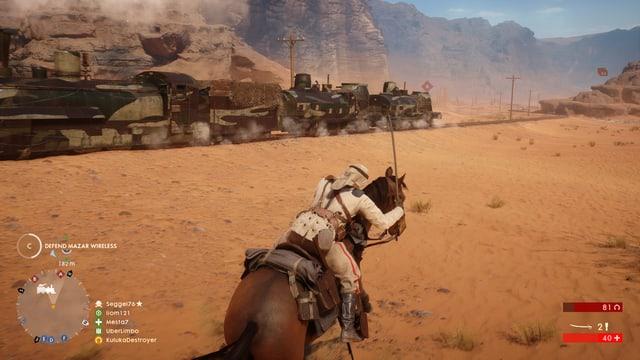 Die «Battlefield 1»-Review