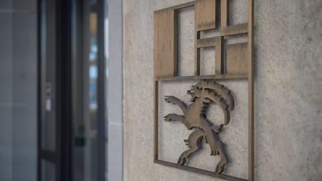 Logo dal chantun.