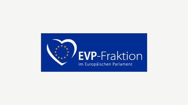 Logo der EVP-Fraktion
