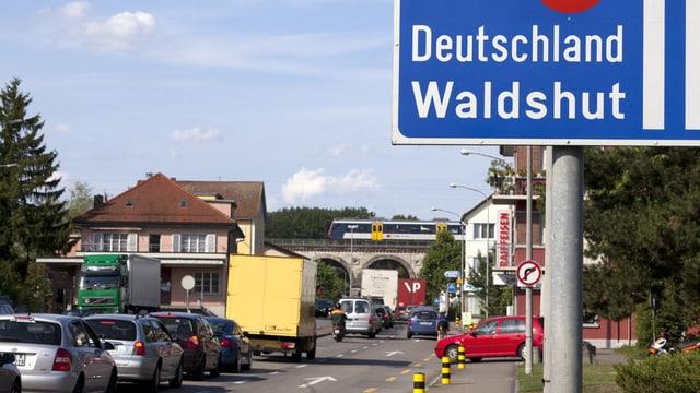 Lieu en la Germania.
