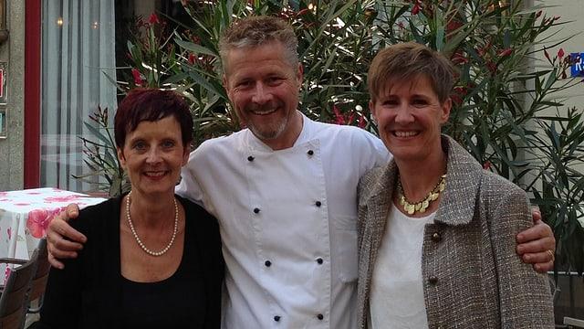 Video «Aargau - Tag 4 - Restaurant Hirschen (Siegerbeiz)» abspielen