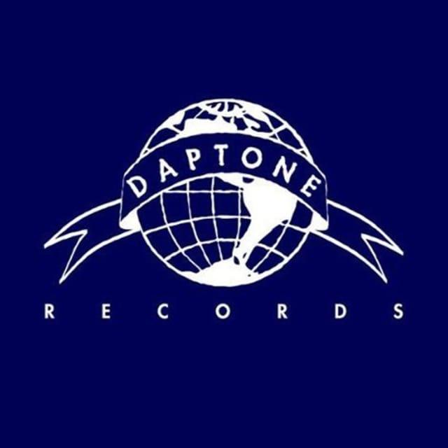 Daptone Logo