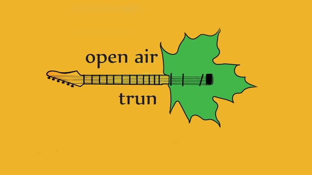 Logo dal Open Air Trun
