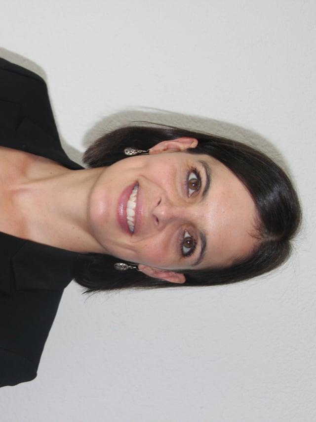 Isabelle Stadelmann