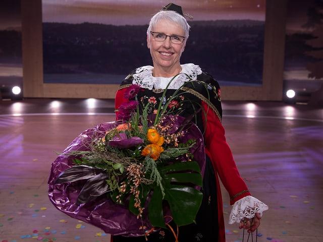 Iris Riatsch.