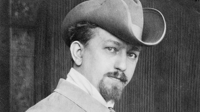 Leo Frobenius: Forscher und Sammler