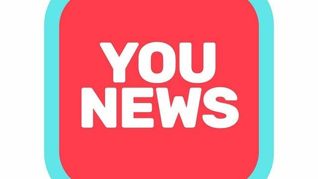 Das «YouNews»-Logo