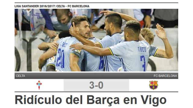 Screenshot: sport.es