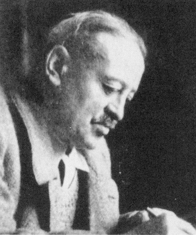 Eduard Bezzola (1875-1948)
