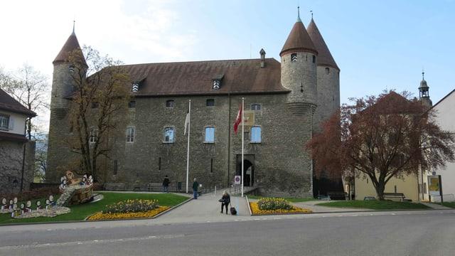 Schloss Bulle
