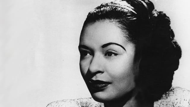 Video «Zum 100. Geburtstag: «Billie Holiday – A sensation»» abspielen