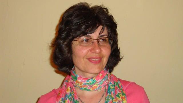 Bettina Secchi-Fluor.