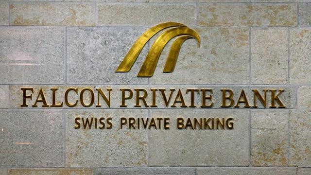 Banca privata.