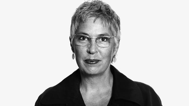 Susanna Schwager