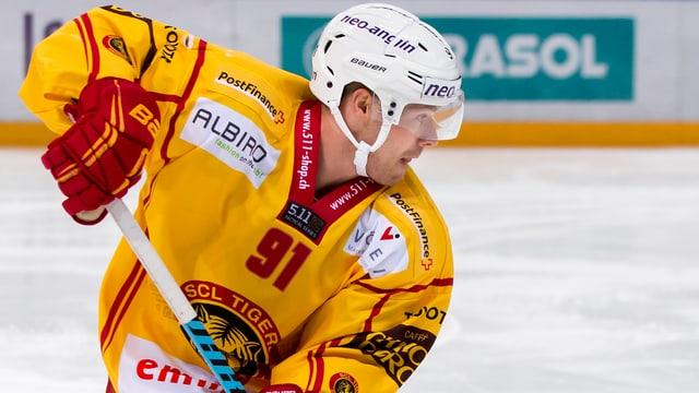 Nils Berger.