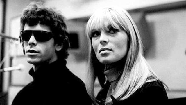 Lou Reed und Nico