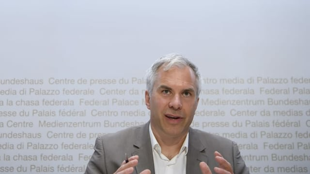 Martin Ackermann.